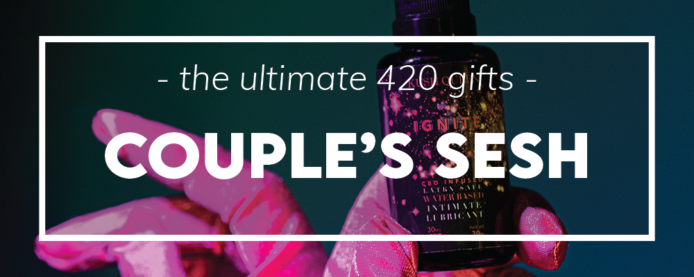 The Ultimate 420 Kush Queen Gift Guide For Couple's