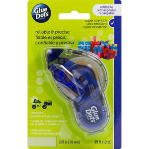 41901 Glue Dots Permanent Tape Runner