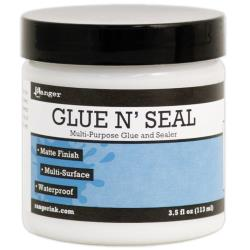 INK44994 Glue N' Seal 3.5oz