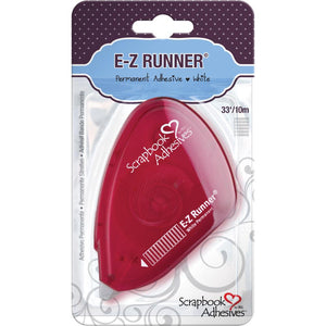 E-Z Runner® Permanent Strips Dispenser