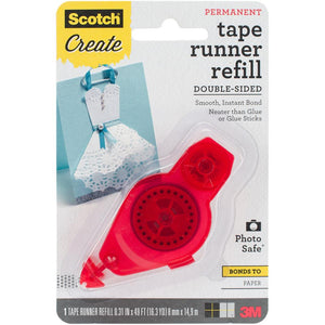 Scotch Adhesive Dot Roller Refill