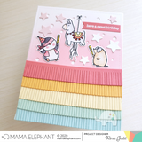 Mama Elephant Confetti Cover Creative Cuts