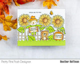 Fall Signs Stamp Set