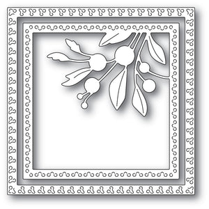 94299 Berry Corner Frame craft die