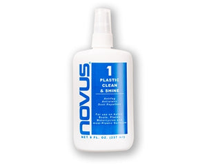 Novus 1 Polish Cleaner for MISTI