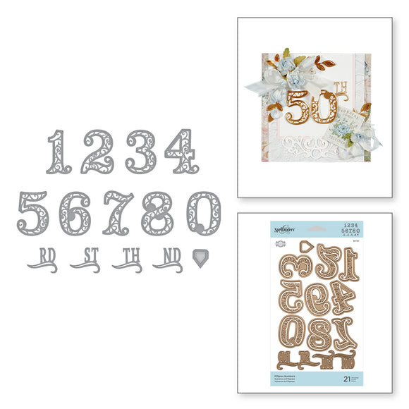 S6-141 Filigree Numbers
