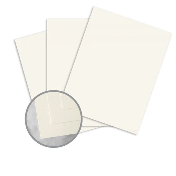 Neenah Natural White 20 sheets Pack