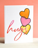 94113 Big Hugs Premiere craft die