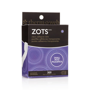 3782 Zots™ Roll • Small