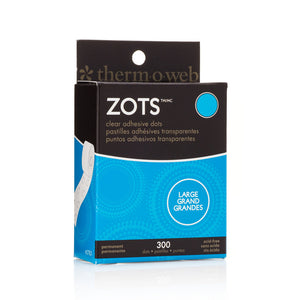 3783 Zots™ Roll • Large