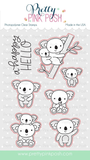 Koala Friends Coordinating Dies