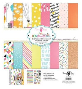 2769 Joy Parade 12x12 paper pack