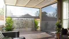 Ozrite Awnings Amp Outdoor Blinds Brisbane Shade Blinds