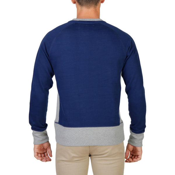 Oxford University - OXFORD-FLEECE-RAGLAN