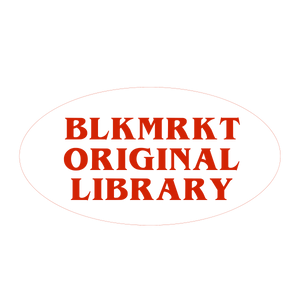 BLKMRKT Original Library, LLC.