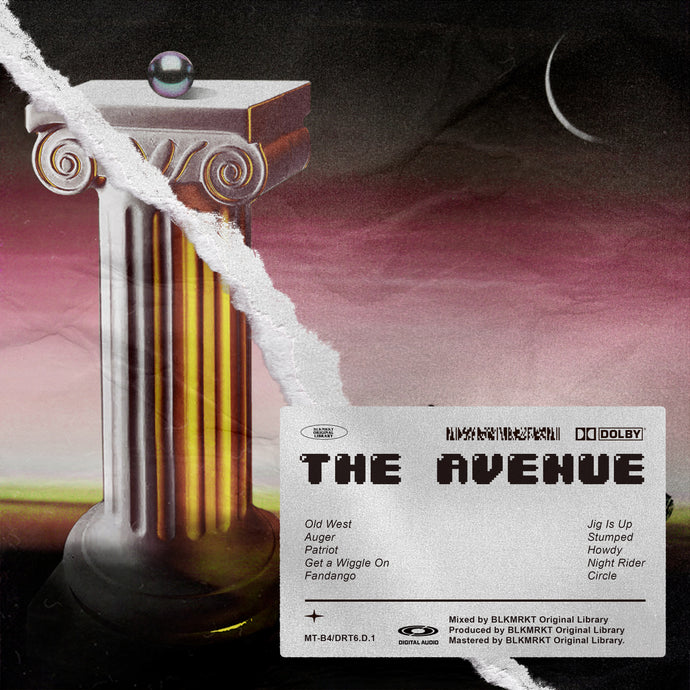 The Avenue (Sample Pack)
