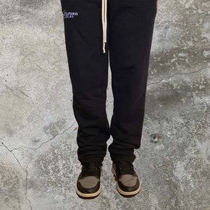 Essential Sweatpants - Black