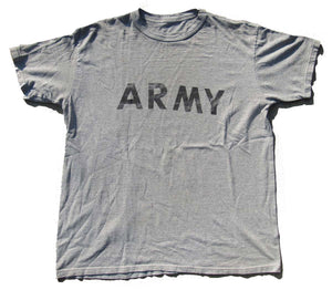 ARMY Tee (L)