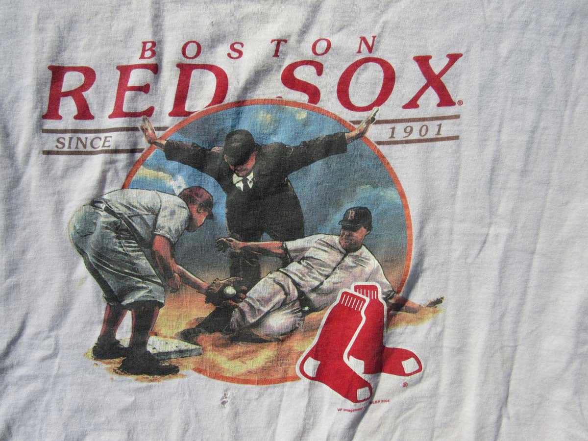 Red Sox Tee (XL)