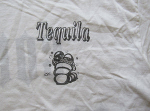 Tequila Tee (M/L)