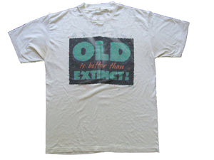 Old is Better Tee (L/XL)