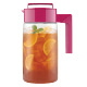 Takeya Flash Chill Iced Tea Maker 1 Qt. / 940 ml Colors