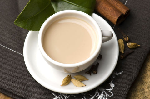 Herbal Chai (Rooibos Chai)