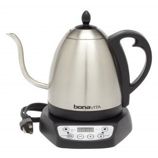 Bonavita Kettles, Stovetop, Electric, and Variable Temperature Electric