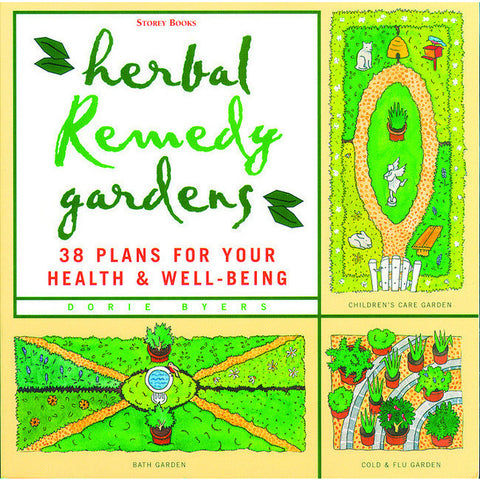 Herbal Remedy Gardens