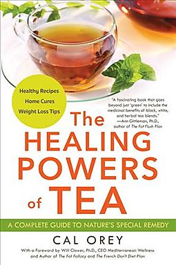 Healing Powers of Tea