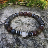 Hematite for Anxiety