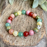 Why do we recommend Carnelian for Fertility?