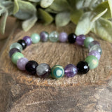 FLuorite for Anxiety, stress