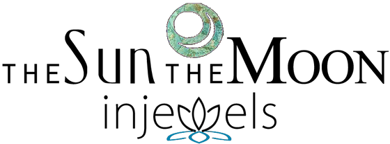 The Sun The Moon InJewels Logo