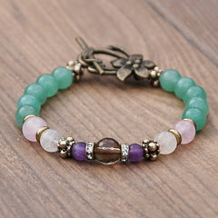 Aventurine Gemstones for Fertility