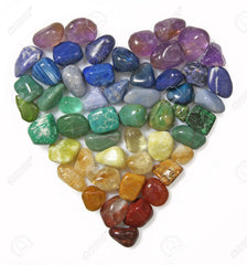 Gemstone Healing Properties and Meanings