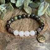 Miscarriage Protection Bracelet