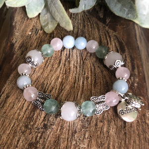 PCOS Fertility Bracelet