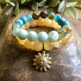 Follow Your Path and Solar Plexus Bracelet (5306941407395)