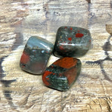 Bloodstone Touch Stone (4489411264605)