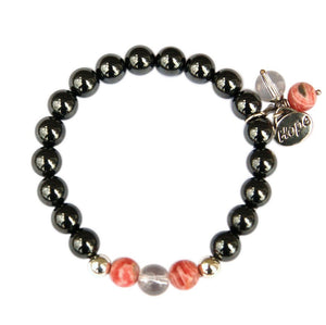Spiritual Cancer Healing  Bracelet Using Healing Stones for Cancer (82879112)