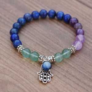 Third Eye 6th Chakra Bracelet