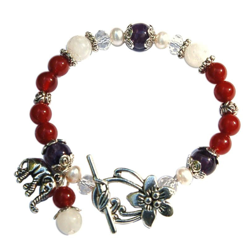 Chantico Fertility Bracelet