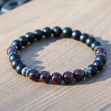 Men's Root First Chakra Bracelet