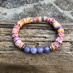 Chicken Soup for the Soul , Mind And Body Bracelet