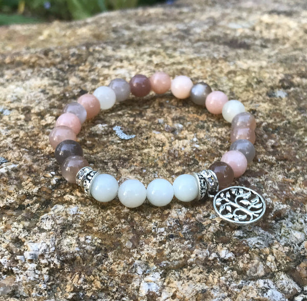 Mother Earth Lactation Bracelet