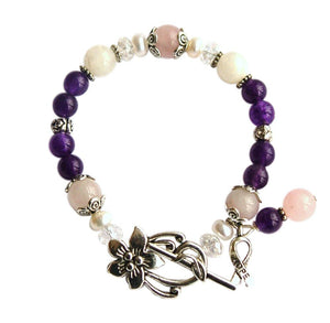 Breast Cancer Healing Bracelet (78134052)