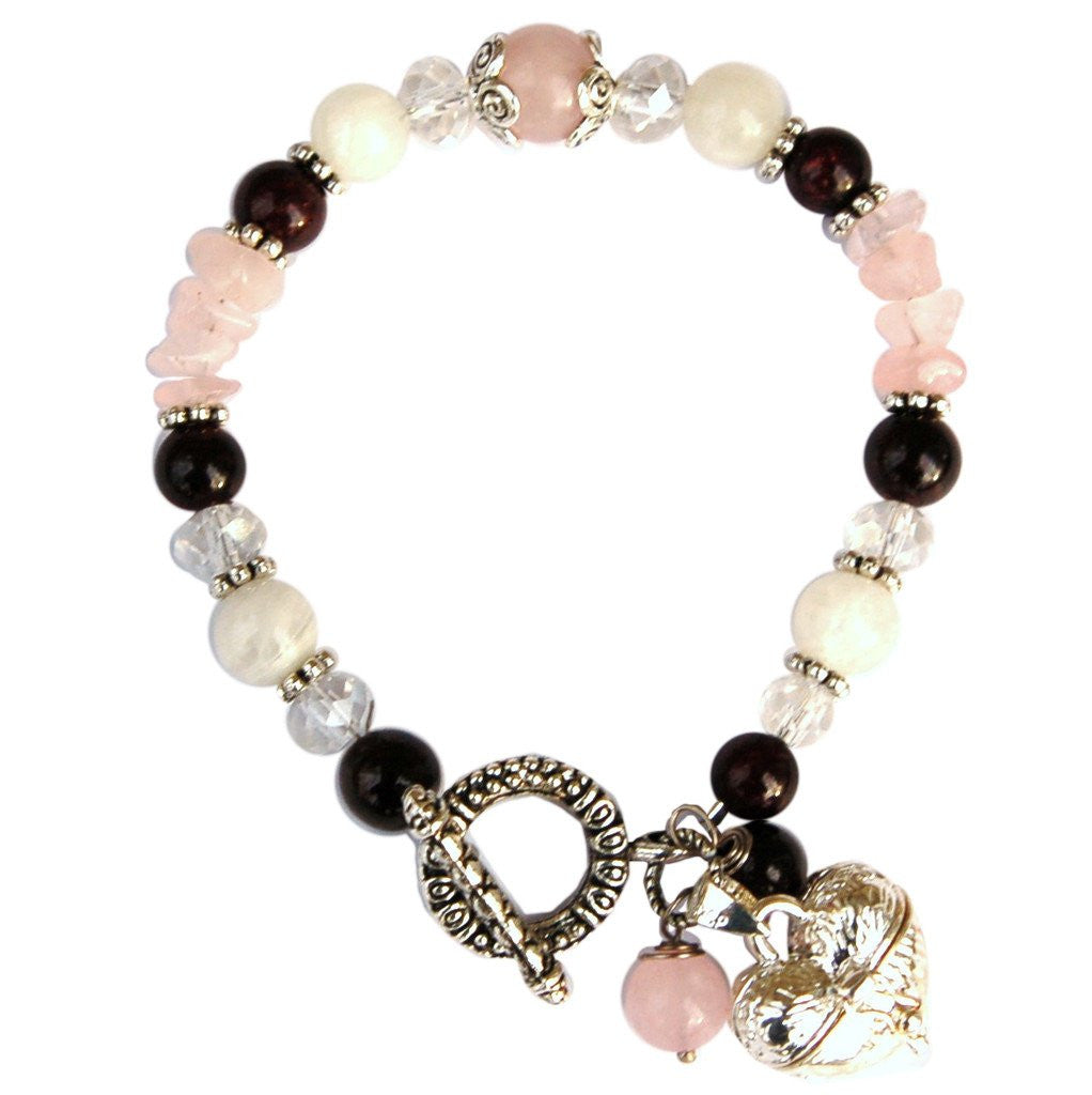 Healthy Pregnancy Wishbox Bracelet