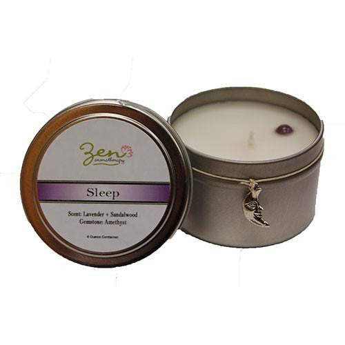 Sleep Aromatherapy Candle