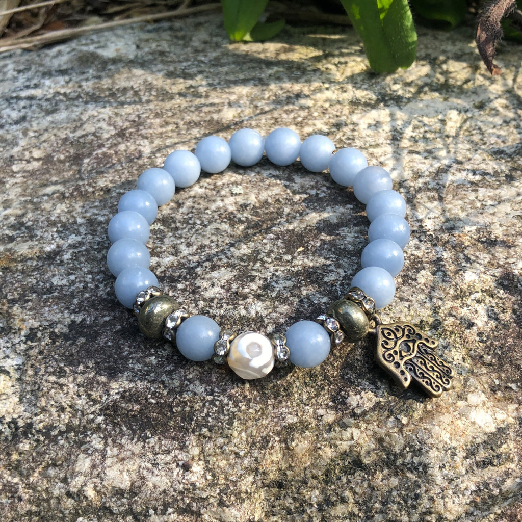 Trust The Universe Bracelet. A course in miracles